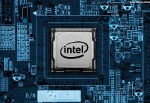 Intel CoffeeLake