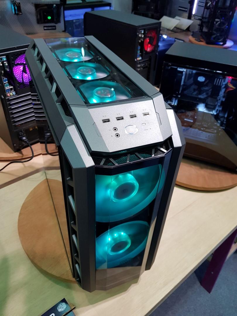 Coolermaster-mastercase-H500P-3