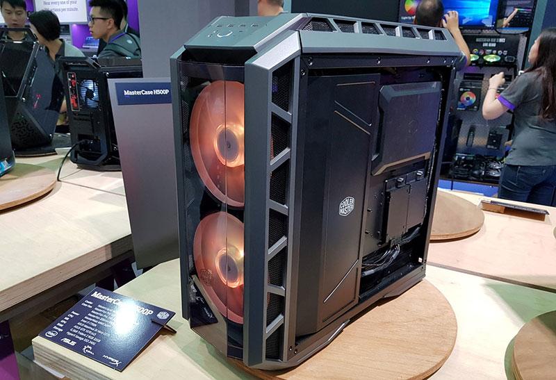 Coolermaster-mastercase-H500P-4