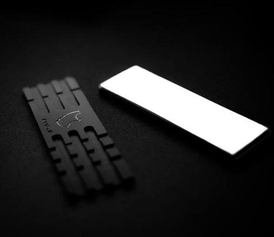Hybrid-cooling-SSD-M2