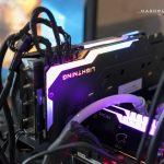 test msi GTX 1080Ti Lightning Z