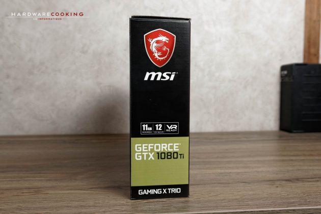 test msi gtx 1080ti gaming x trio hardwarecooking