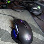 test souris gameur tt esports nemesis switch optical rgb par thermaltake