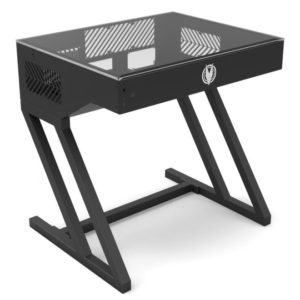 Boîtier Desk Mini Vector Design Custom