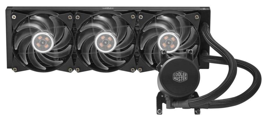 Cooler master masterliquid ML360 TR4