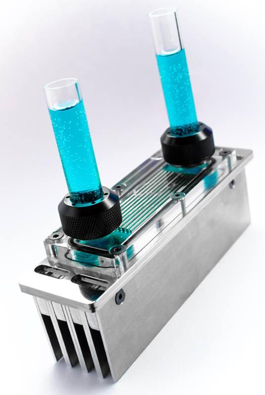 Hybrid Cooling Modding H.C.M HYDRA PRO