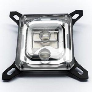 Hybrid Cooling Modding HCM CRYSTAL waterblock CPU