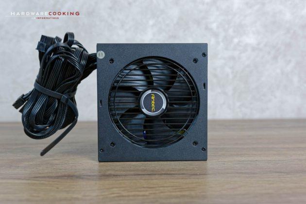 test ANTEC EA750G Pro