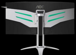 AOC AGON AG352UCG6 écran gameur 21:9 120hz