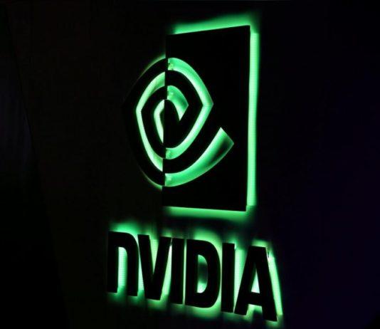 carte graphique Nvidia nom de code Turing