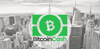 Zoom sur la crypto-monnaie Bitcoin cash issue du fork du Bitcoin.