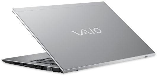 PC portable SONY VAIO S