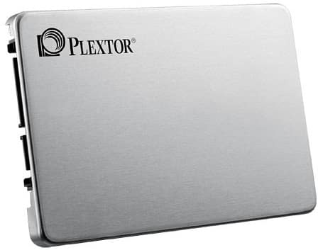 SSD Plextor M8V