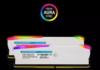 Mémoire DDR4 RGB Antec Memory Series 5