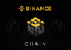 Binance annonce le lancement de sa propre blockchain : la « Binance Chain »