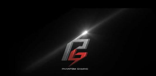 Carte graphique ASrock Phantom Gaming