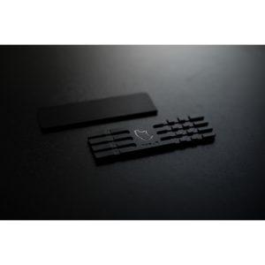 HCM PRO EVO.X V.2 dissipateur thermique pour SSD M.2
