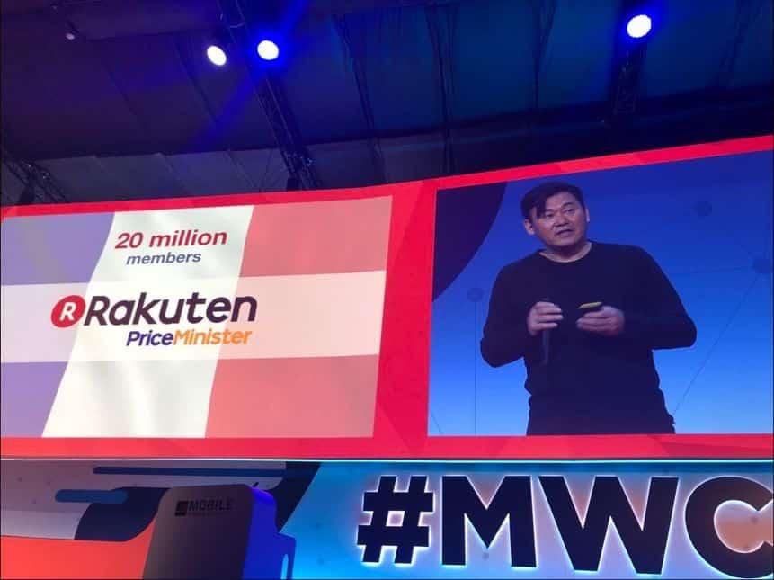 Le géant japonais du web Rakuten va créer sa propre crypto-monnaie