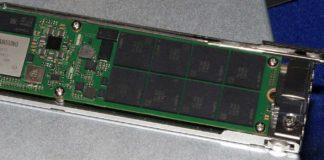 Samsung SSD PM983 NF1 M.3