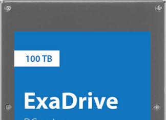 SSD Nimbus Data ExaDrive DC100 : SSD 100To