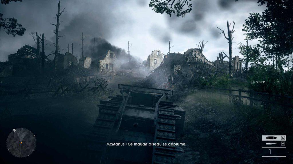 Test PC MSI Aegis Ti3 8-02SXEU benchmark Battlefield 1