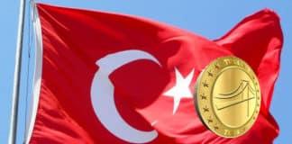 La Turquie à annoncé la possible adoption d'une monnaie numérique nationale : le Turkcoin.