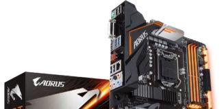 Aorus H370 Gaming 3 WIFI