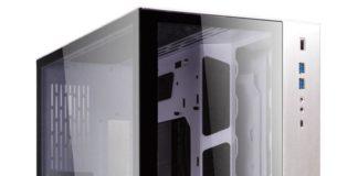 Boîtier LIAN LI O11 Dynamic crée avec Der8auer