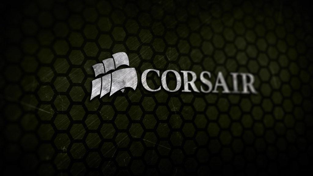 Bientôt des écrans gaming Corsair