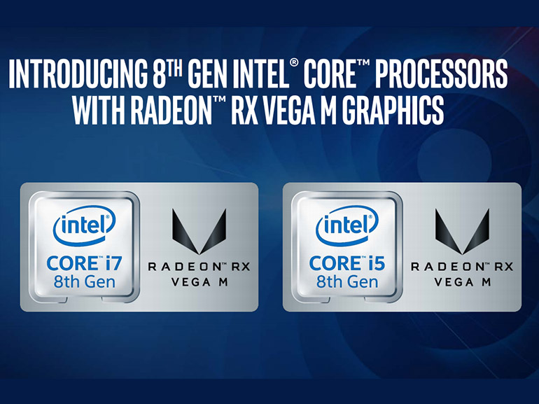 Carte graphique Intel en 2020