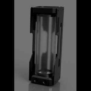 Hybrid Cooling Modding réservoir RX 150