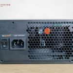 Test alimentation Be Quiet! Straight Power 11 850W