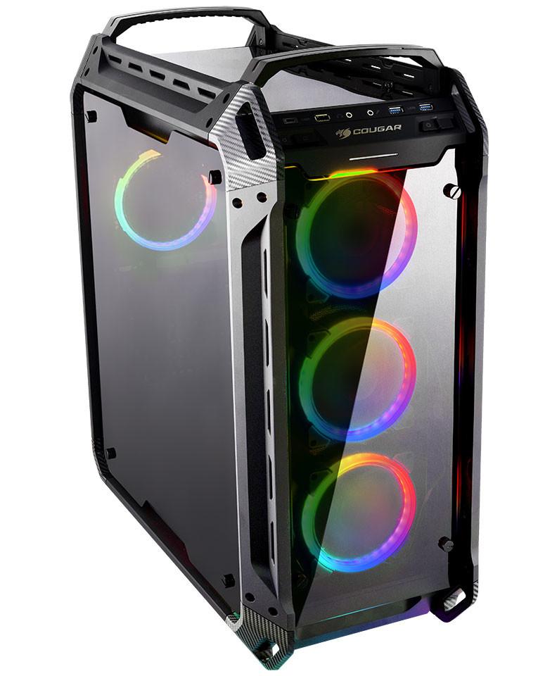 boitier Cougar PANZER EVO RGB