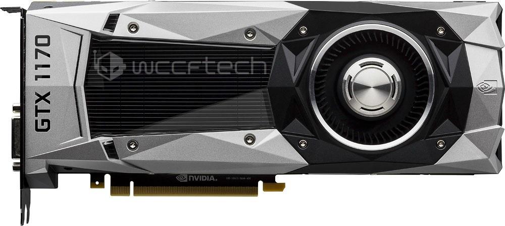 Nvidia GeForce GTX 1170