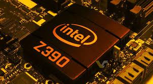 Intel chipset Z390