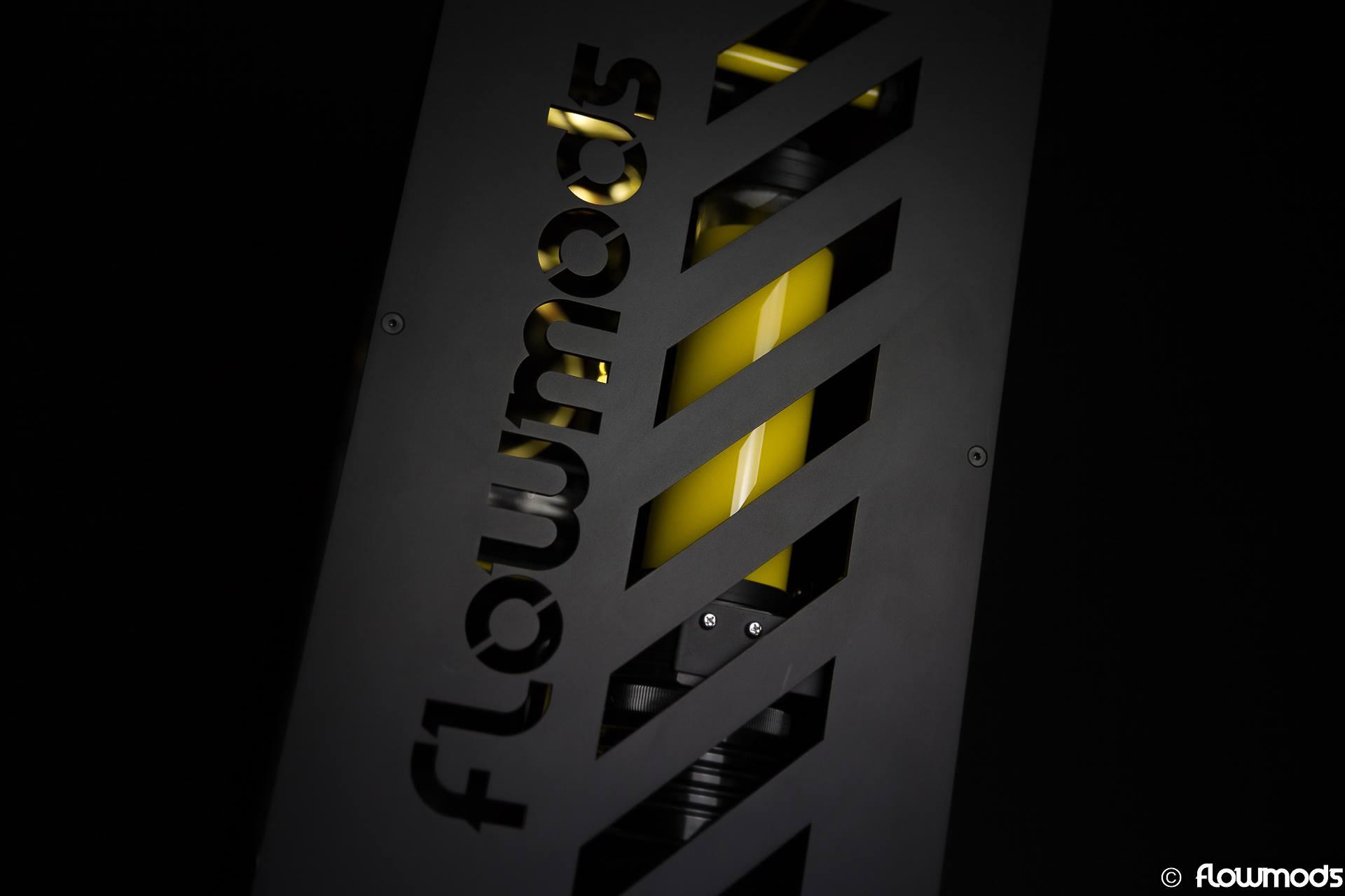 Rig du jour : Project Thunder par FlowMods