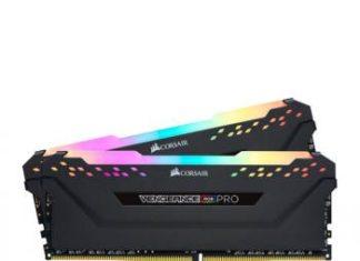 RAM DDR4 Corsair Vengeance PRO RGB