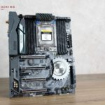 Test carte mère ASRock X399 Taichi AMD Threadripper