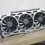 Test carte graphique EVGA GTX 1080 Ti FTW3 GAMING