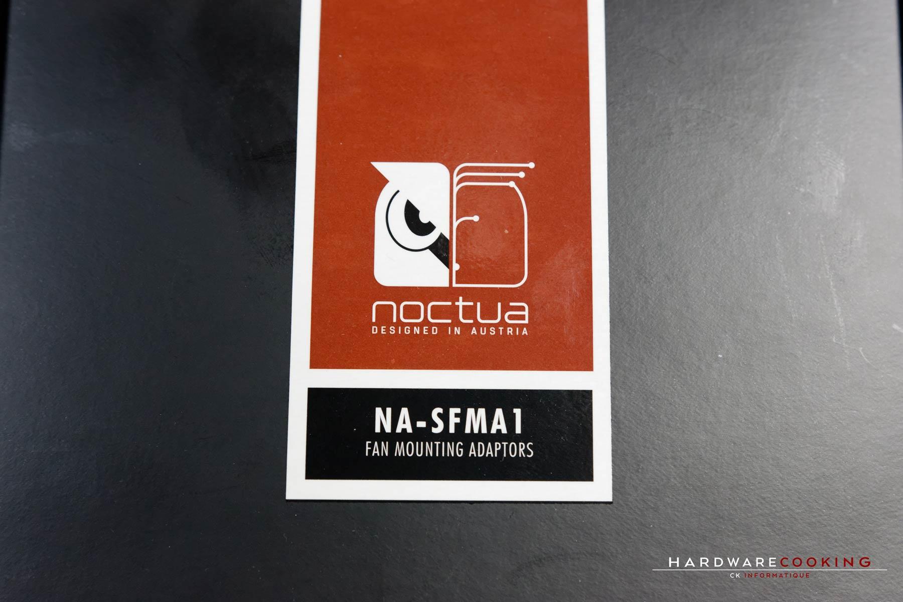 Test cadre Noctua NA-SFMA1