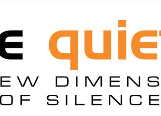 Be Quiet