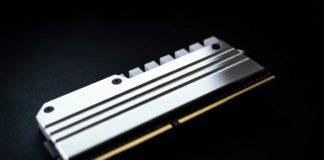 Hybrid Cooling Modding dissipateur RAM HCM Memory Pro