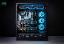 Mod du jour : Lian Li PC-O11 Rog Edition