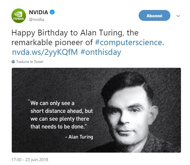 Nvidia GTX 11xx Alan Turing