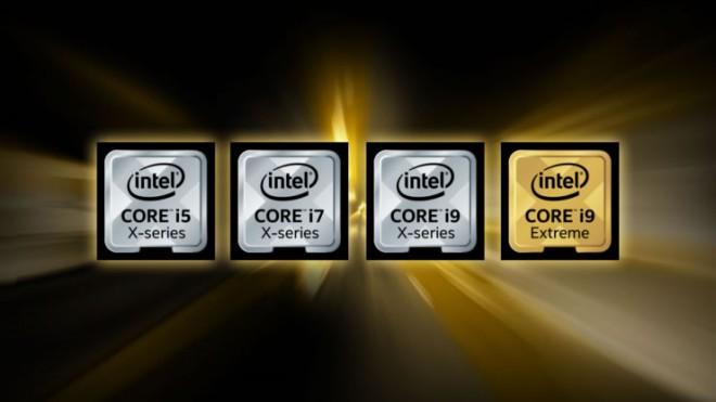 Processeur Intel core i7-9700K