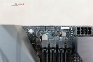 Test ASUS ROG STRIX X299-E GAMING