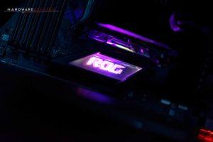 Test ASUS ROG STRIX X299-E GAMING RGB