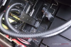 Test ASUS ROG STRIX X299-E GAMING SSD M.2
