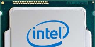 CPU Intel Série 9000 Coffee Lake S