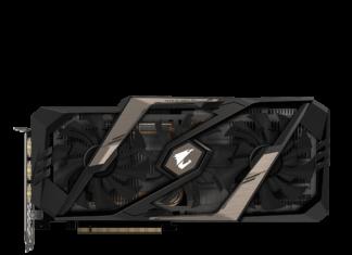 AORUS RTX 2080 EXTREME 8G